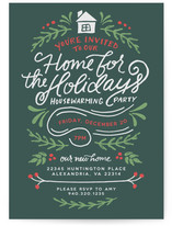 Our Holiday Housewarmin... by Rebekah Disch