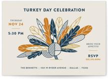 Classy Turkey