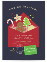 Cookie Mail by Susan Brown