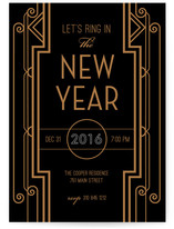 Gatsby New Year