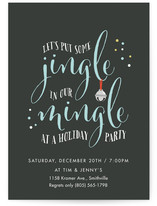 Jingle In Our Mingle