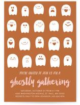 Ghostly Gathering