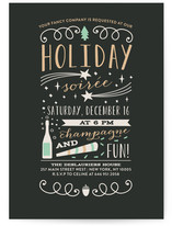Fun Holiday Soiree by Bonjour Paper