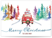 A Christmas Drive