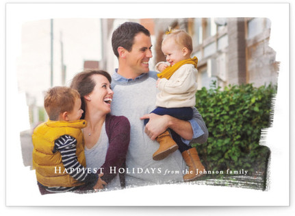 Painted Picture Holiday Postcards
