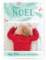 Peaceful Noel