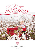 Tailor Made Holiday Postcards