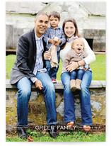 Modern Family Crest
