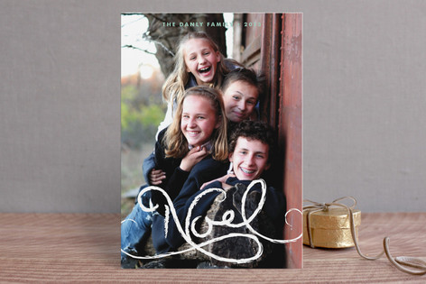 Simply Noel Holiday Postcards