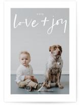 love + joy by amanda lawrence