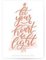 Light Hearted Tree