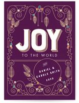 World Full of Joy