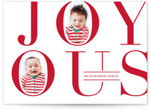 Joy OUS by Cheer Up Press