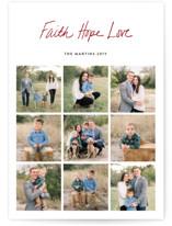 Faith Hope & Love