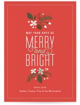 Brightly Merry