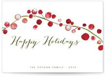 Holly Holidays