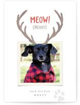 Reindeer Ears by Hooray Creative