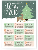 12 Awesome Days