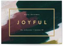 painterly joyful by Kate Ahn