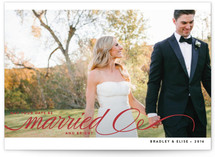Married + Bright