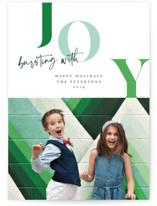 Burst with Joy by Anna Elder