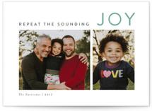The Sounding Joy