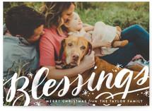 Sweeping Blessings