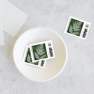 Natures Grace Holiday Stamps