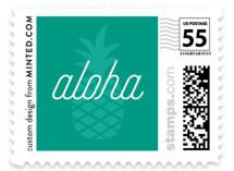 aloha kalikimaka by Guess What Design Studio