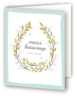 Petit Bebe Baby Shower Thank You Cards