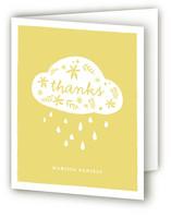 Raindrops and Blossoms by robin ott design