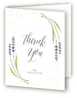 lavender frame by Erin Deegan