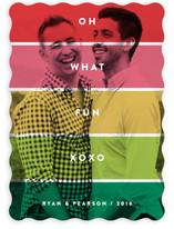 Happy Stripe
