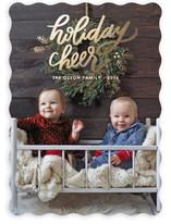 Snowy Holiday Cheer