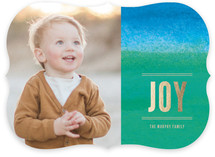 Watercolor & Joy