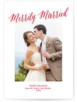 Merrily Married