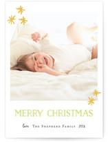 Shimmery Christmas