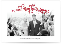 Wedding Bells Ring