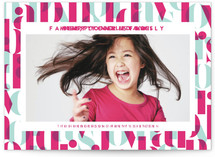 Bright Greetings