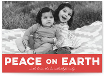 Bold Peace