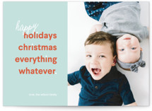 Happy Whatever by Kimberly Chow