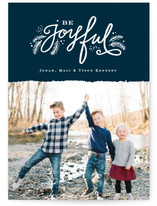 Joyful pines
