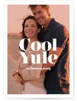 Cool Yule by Alex Elko Design