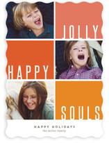 Jolly Happy Souls