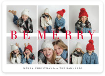Be Merry Grid