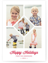 Holiday Highlights by Kimberly FitzSimons