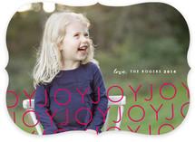 Covered In Joy