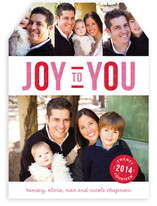 Joy to You