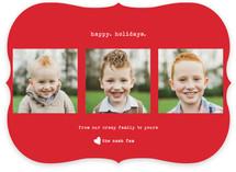 Happy Crazy Holidays