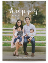 Simply Happy Holidays by Frooted Design